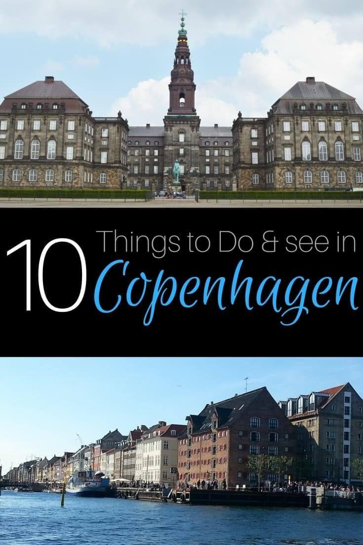 Best Copenhagen Things To Do Ideas On Pinterest Copenhagen - 10 things to see and do in copenhagen