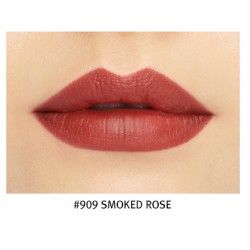 Buy 3CE Matte Lip Color 909 Smoked Rose at W2Beauty. Free Shipping worldwide. From Korea, with Love