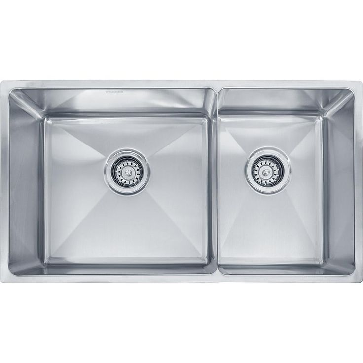 Professional Series 31 38 Stainless Steel Kitchen Sinks