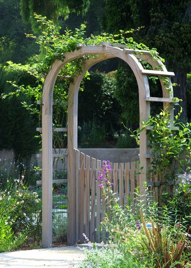 1000 Images About Garden Arbors On Pinterest Gardens