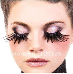 Compare Prices on Super Thick Eyelashes- Online Shopping/Buy Low ...
