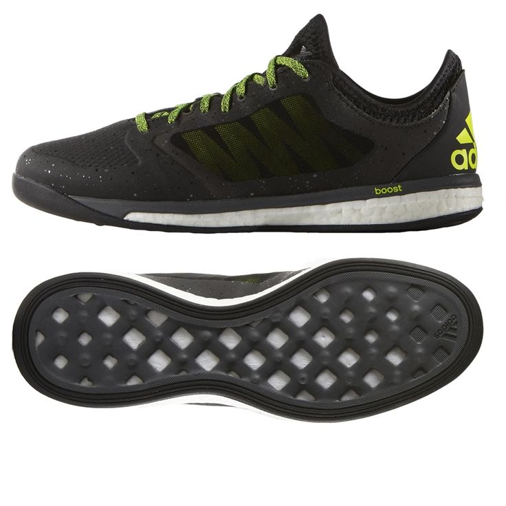 Adidas Boost Indoor Soccer Shoes