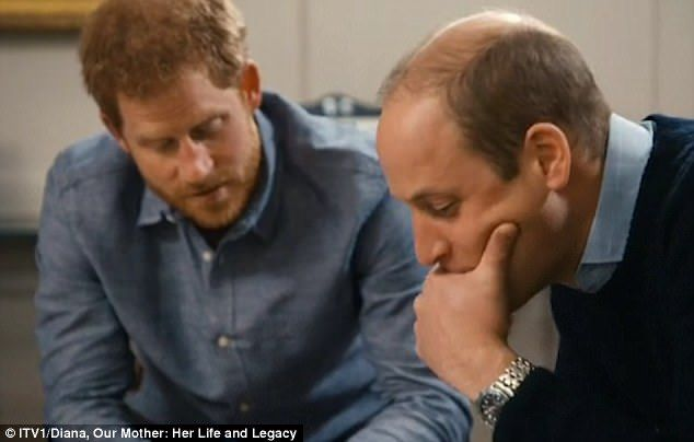 The documentary, which is due to air on ITV later this month, will explore the relationshi...