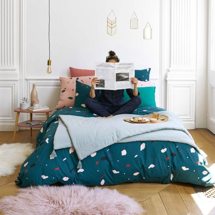 les 25 meilleures id es de la cat gorie couette d 39 hiver sur pinterest literie en duvet couette. Black Bedroom Furniture Sets. Home Design Ideas