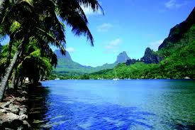 Image result for south pacific island