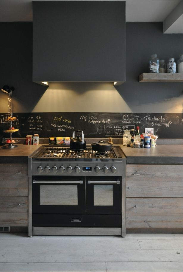 8 best Déco images on Pinterest Kitchen ideas, Petite cuisine and - Comment Installer Un Four Encastrable Dans Un Meuble