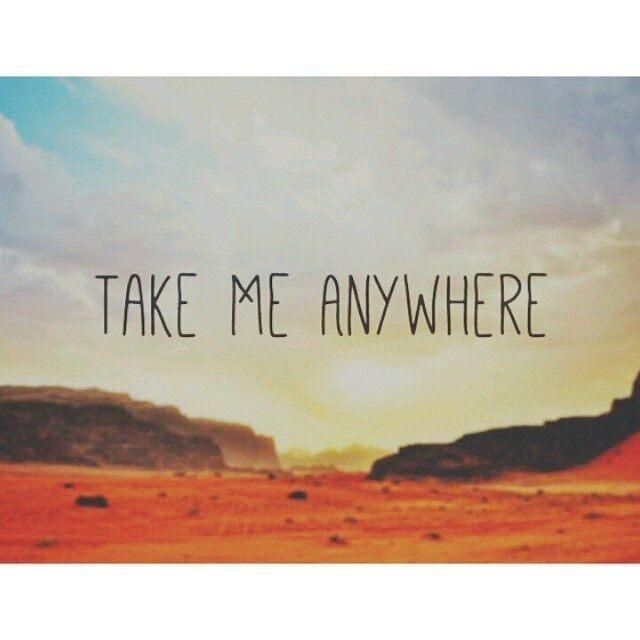 Hmmm.....where are you off to next? #travelintoliving
