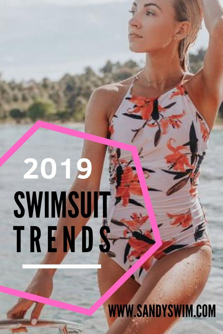 452ee8dff1 What to Watch for 2019 Swimsuit Trends - A MUST Read! #fashionblogger # bikinis