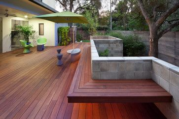 Modern Porch Design Ideas, Pictures, Remodel, and Decor - page 2