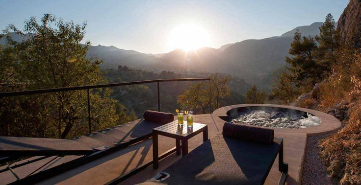 VIVOOD Landscape Hotel is a peaceful getaway which offers visitors the opportunity to experience new sensations in a peaceful, exclusive setting.