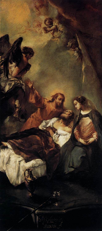 De la muerte de San José: ¿sabemos algo de ella? - ReL