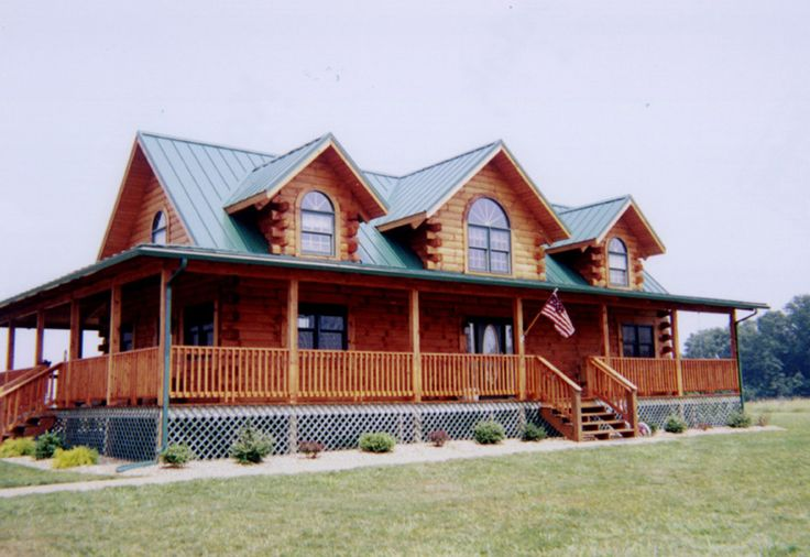 49 best roof images on pinterest log homes log houses for Tin roof styles