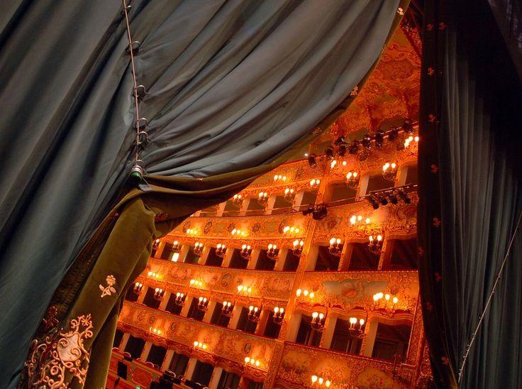 Teatro La Fenice (@teatrolafenice) | Twitter