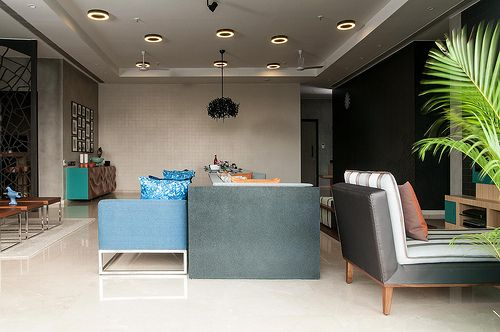 This Laid Back Free Spirited Family Home Is A Mish Mash Of