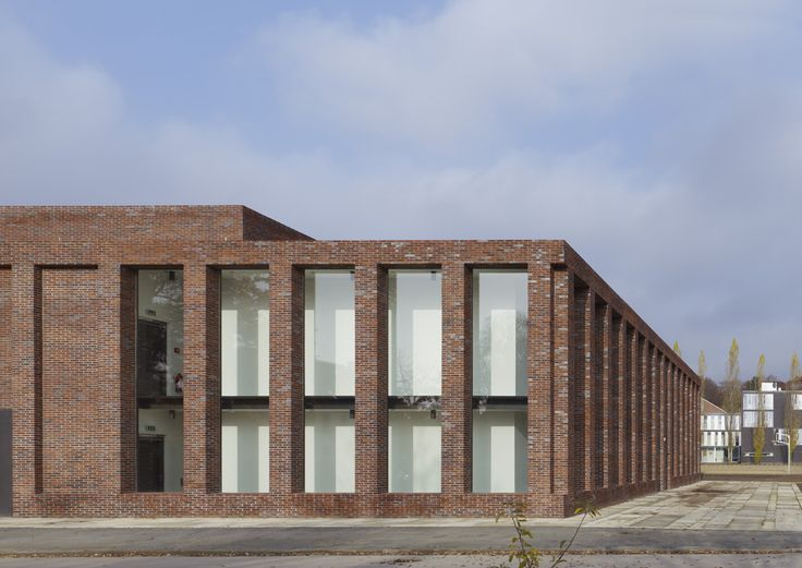 Galería - Universidad Jacobs / Max Dudler and Dietrich Architekten - 12