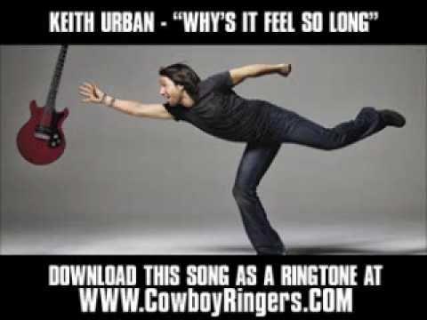 Keith Urban - Why's It Feel So Long [ New Video   Lyrics   Download ] | http://pintubest.com