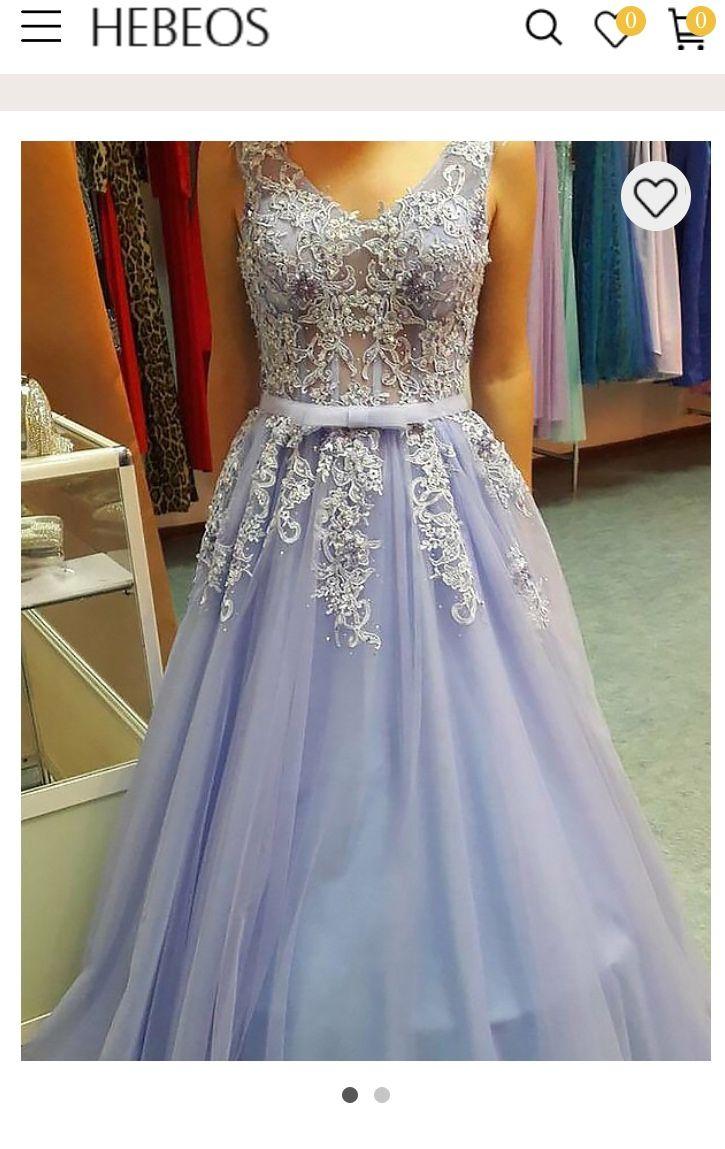 Prom Dress Rip