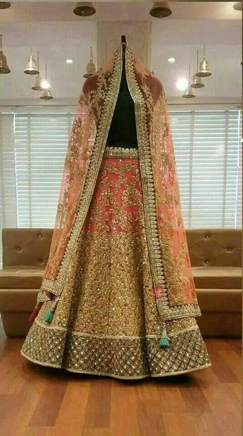 402 best Bridal images on Pinterest   Pakistani wedding dresses ...