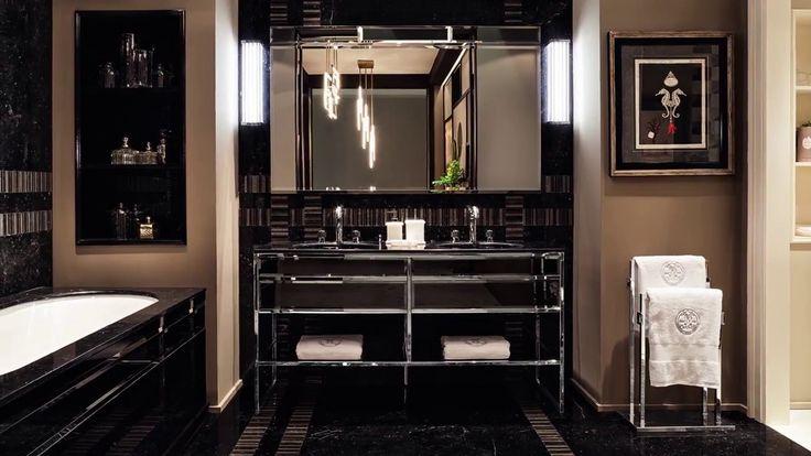 Oasis Luxury bathroom collection