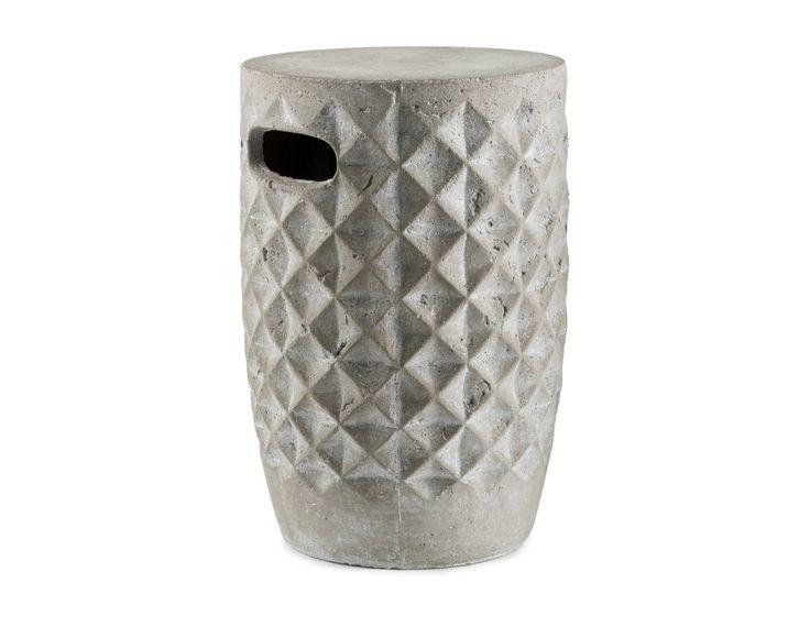 ETNA - Pedestal - Grey