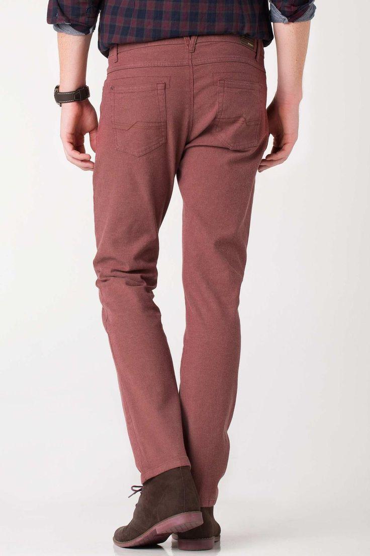 DeFacto Marka Gabardin Pantolon || Rahat ve sağlam yapısı ve renk seçenekleri ile Akdeniz modasını yaşamanızı sağlayacak, kombinlerinizi şık ve trend yapabileceğiniz DeFacto erkek gabardin pantolon ile sen de rahatla!                        http://www.1001stil.com/urun/3221706/gabardin-pantolon.html?utm_campaign=DeFacto&utm_source=pinterest