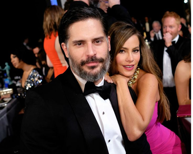 Sofia Vergara Pregnant: 'Modern Family' Actress Planning For Baby With Joe Manganiello? [VIDEO]