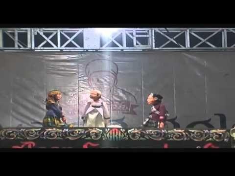 Wayang Golek Maicih - Cepot 4-Penutup - YouTube