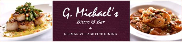 G Michael's in the German Village