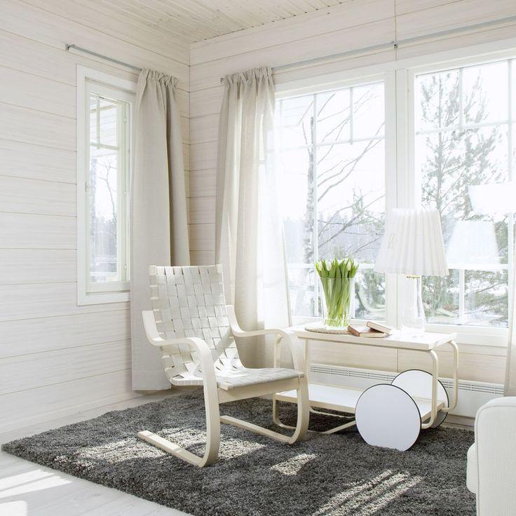 """urbnite: """"Artek Chair 406 by Alvar Aalto """""""