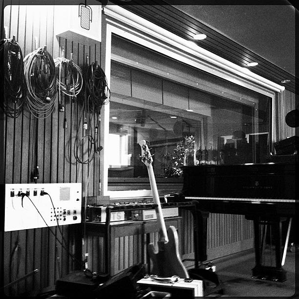 Studio 1, Hansa Ton Studio