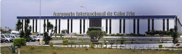 Visão La Flora: Copa aumenta operações no Aeroporto de Cabo Frio