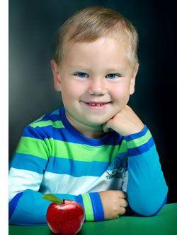Постановочное фото - Детские фотосессии