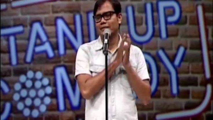 Stand Up Comedy Show Soleh Solihun, Ini Efek Samping dari Penonton Bayaran