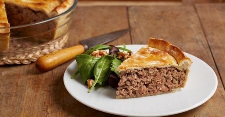 Comment réussir le meilleure pâté à la viande... une recette infaillible