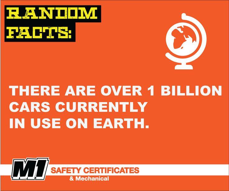 one Billion cars  #alotofcars #carfacts #billion