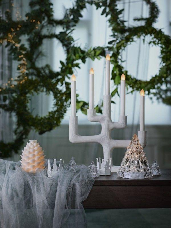 decoration noel 2018 ikea IKEA NOËL 2018 : Découvrez en Exclusivité la Collection Noël 2018  decoration noel 2018 ikea