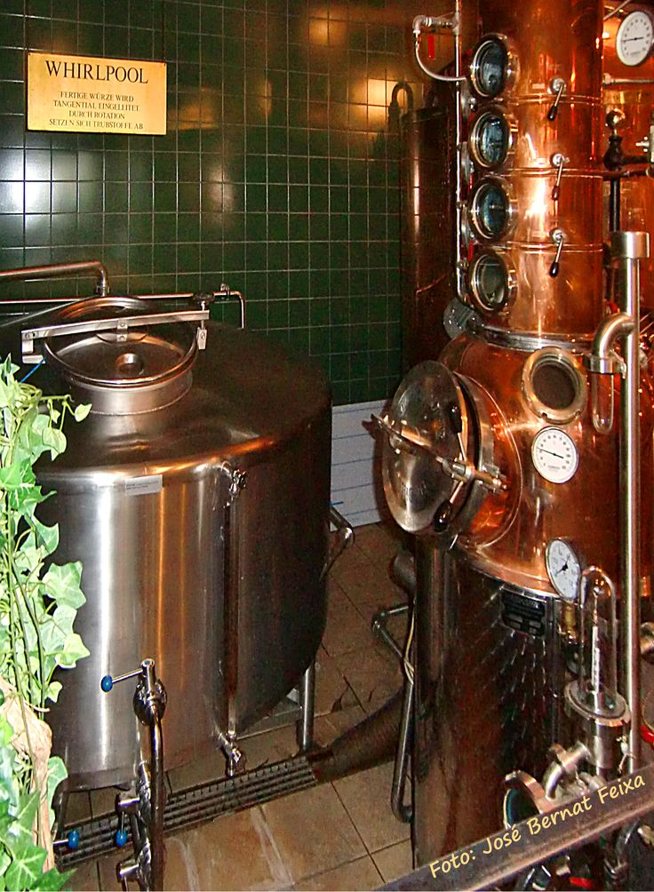 Bierbrouwerij, Wenen