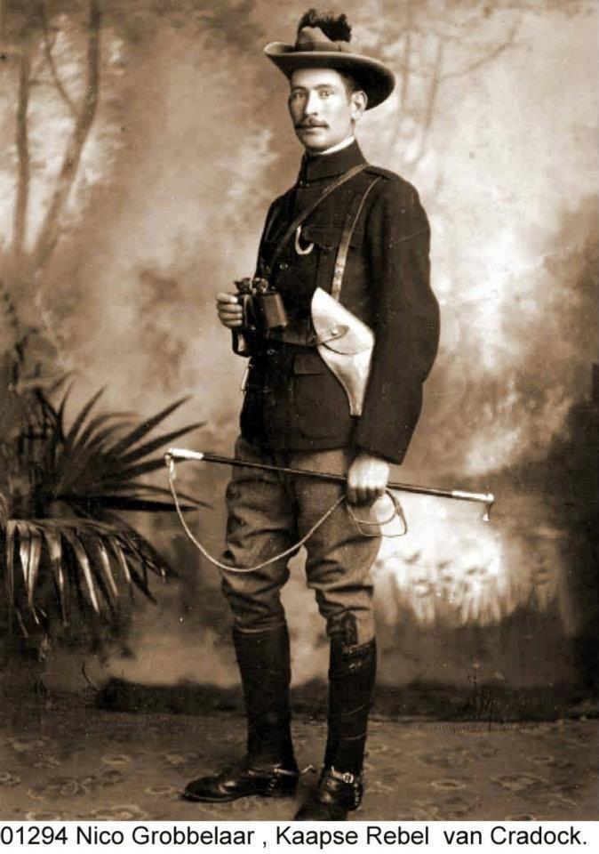 Nico Grobbelaar