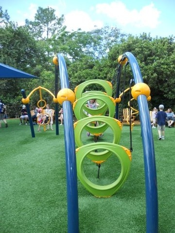 111 best images about accessible playground equipment on for Playground equipment ideas