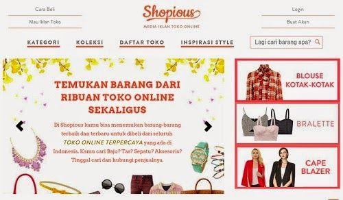 Kemudahan Belanja Baju Berkualitas di Shopious.com - http://ariefew.com/info/kemudahan-belanja-baju-berkualitas-shopiouscom/