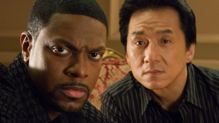 "Chris Tucker confirms Rush Hour 4 is happening          Chris Tucker made it really easy to understand the words coming out of his mouth: Rush Hour 4 is in the works.    Two decades after he and Jackie Chan teamed up for the first installment of the buddy cop action-comedy franchise, Tucker recently confirmed on ESPN's The Plug podcast (via Complex) that they'll be back together for a fourth Rush Hour flick. ""It's happening,"" he said.    Attention!!! This is Just an Announce to view full…"