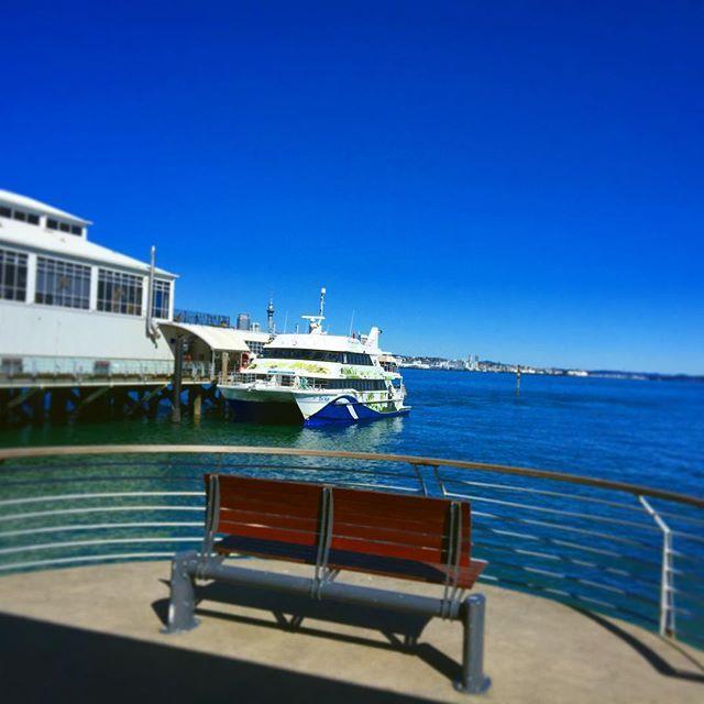 【yyy_kinaco】さんのInstagramをピンしています。 《11092016 #ニュージーランド #オークランド #デボンポート #海 #船 #一人旅 #女一人旅 #newzealand #nz #auckland #devonport #trip #travel #travelalone #sea #backpacker》