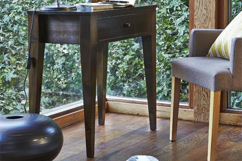 Furniture > Dressing Tables and Stools > Contemporary Dressing Table Base Only