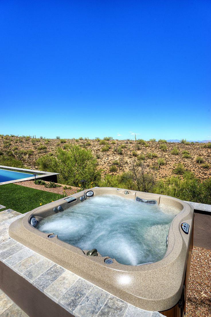 18 best Jacuzzi Hot Tubs images on Pinterest | Whirlpool bathtub ...