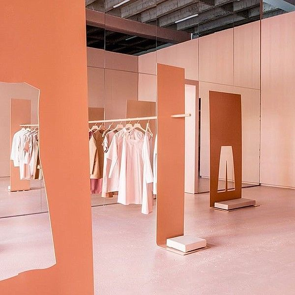 COS Opens Pop-Up Store in Downtown LA | California Apparel News