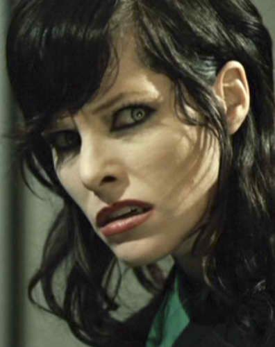 Parker Posey as Danica Talos - Blade