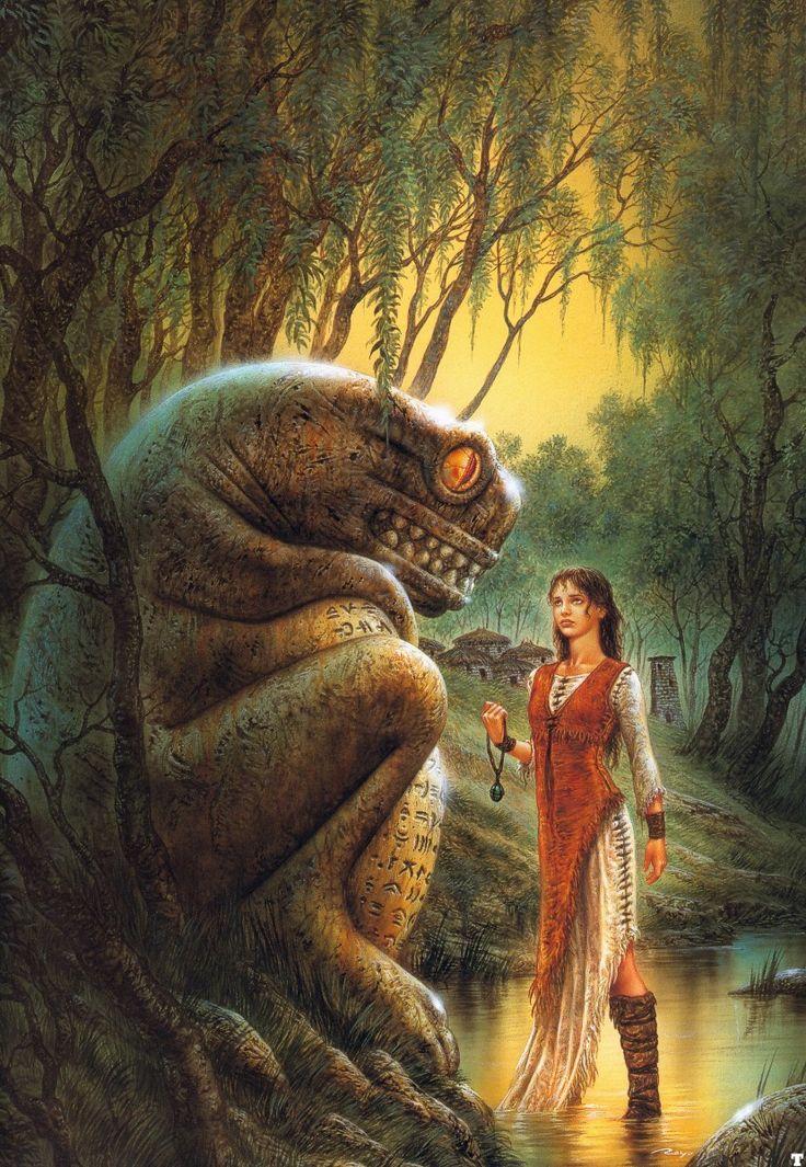 fantasy art posters reviews - photo #42