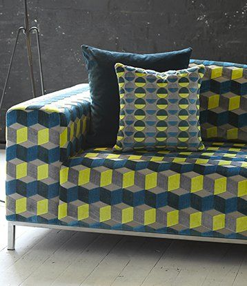 20 best Ocean Designs Beautiful Fabrics images on Pinterest