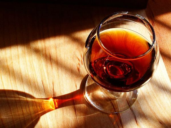 Metaxa is a type of spirit that resembles french brandy!