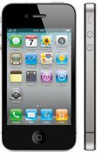 Apple iPhone 4 16GB  Cechy telefonu:      Aparat 5 Mpix      Ekran dotykowy      Głośniki      Mini jack      Pamięć wewn. 16 GB      iOS-apple      WiFi      GPS
